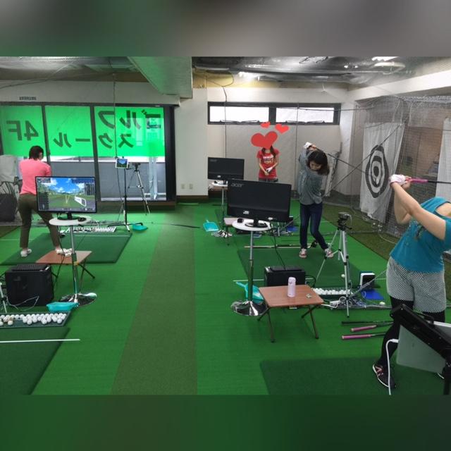 横浜ゴルフスクール中島 今週のレッスンはドライバー強化