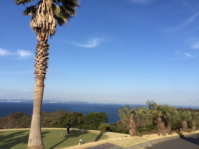 ゴルフ 東京 コース ベイサイド