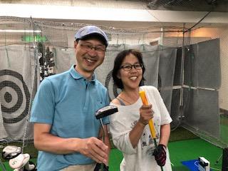 パター大会/2019年 6月 結果発表!!